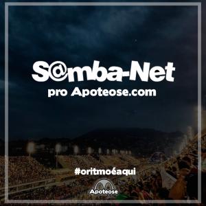 Samba-Net para o Apoteose.com