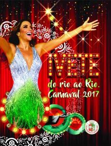 Acadêmicos do Grande Rio - Logo do Enredo - Carnaval 2017