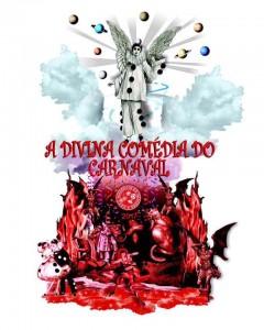 Acadêmicos do Salgueiro - Logo do Enredo - Carnaval 2017