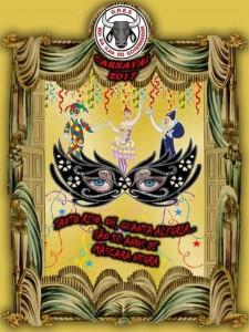 Boi da Ilha do Governador - Logo do Enredo - Carnaval 2017