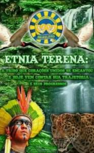 Corações Unidos do Amarelinho - Logo do Enredo - Carnaval 2018