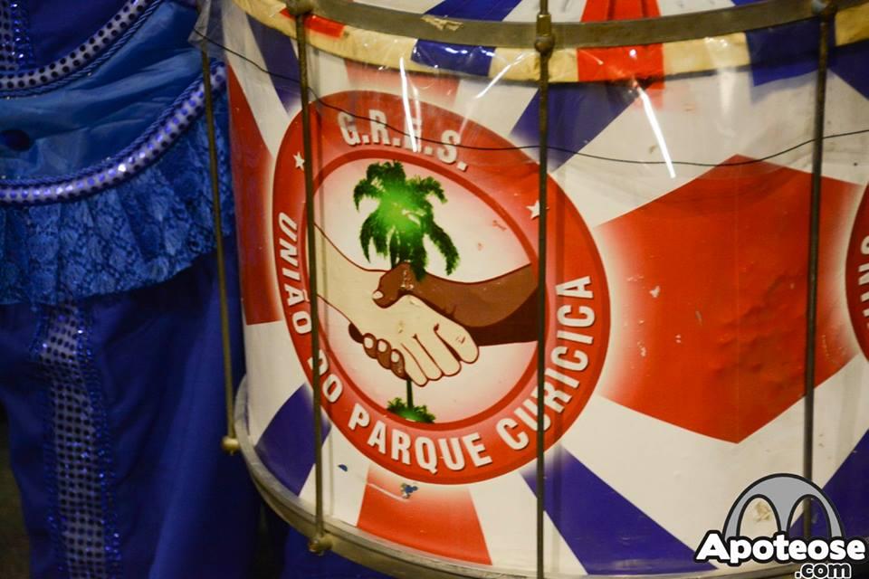 Carnaval 2016 – Série A (Sábado)