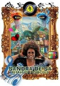 Embalo Carioca - Logo do Enredo - Carnaval 2016