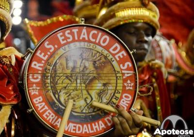 Carnaval 2016 – Grupo Especial (Domingo)