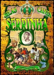 Império Serrano - Logo do Enredo - Carnaval 2016