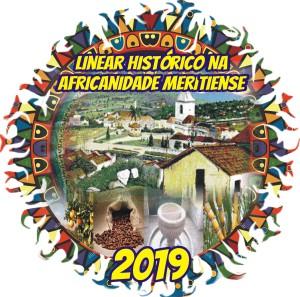 Independente da Praça da Bandeira - Logo do Enredo - Carnaval 2019
