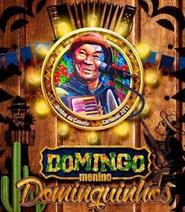 Unidos do Cabuçu - Logo do Enredo - Carnaval 2017
