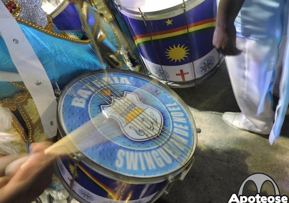 Carnaval 2016 – Grupo Especial (Segunda-Feira)