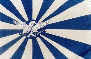 Portela - Bandeira