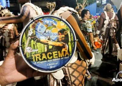 Carnaval 2017 – Peles de Tamborim