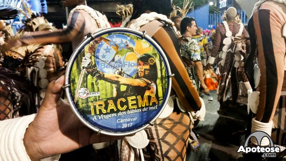 Carnaval 2017 – Peles de Tamborim