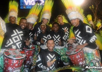 Carnaval 2017 – Grupo Especial (Domingo)