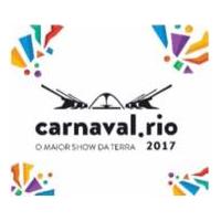 Carnaval 2017 - Logo Riotur