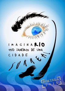 Portela - Logo do Enredo - Carnaval 2015